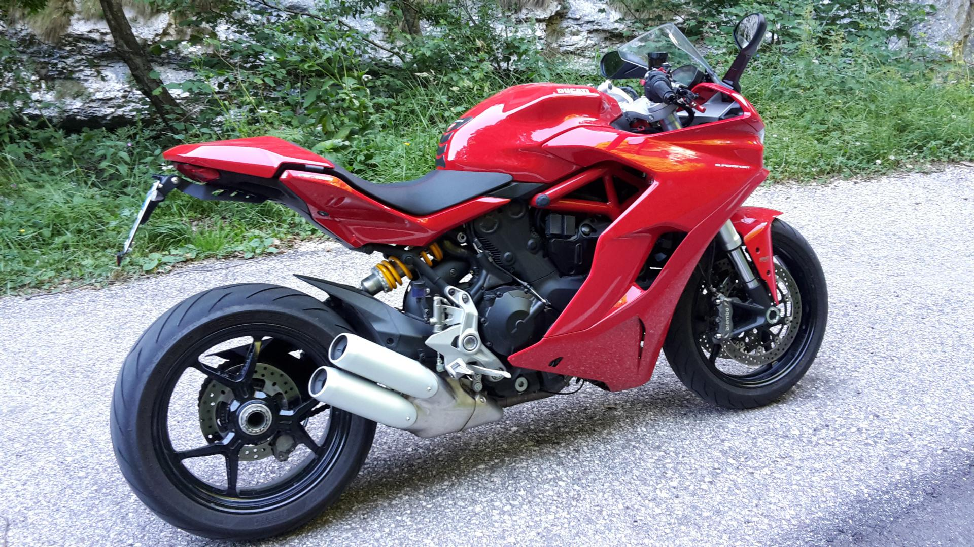 tail tidy - page 11 - ducati supersport 939 forum